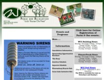 Warrensburg Parks and Recreation
